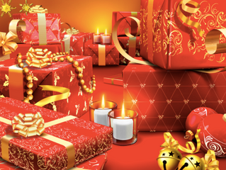 Idée de Cadeau de Noël