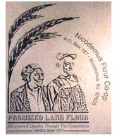 FAMOUS NICODEMUS PANCAKE MIX