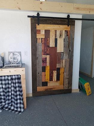 Barn Doors (Custom)