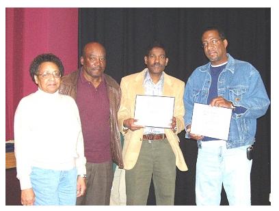 KBFA Adult Membership