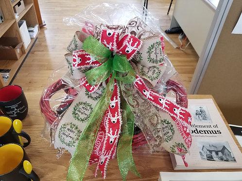 Nicodemus Christmas Gift Basket