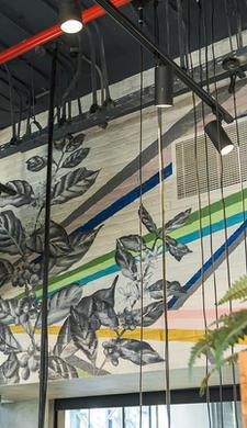ArtpaintingLAB adds Sweet Street Art