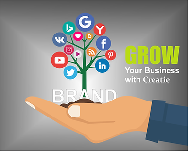 Grow you Business with us