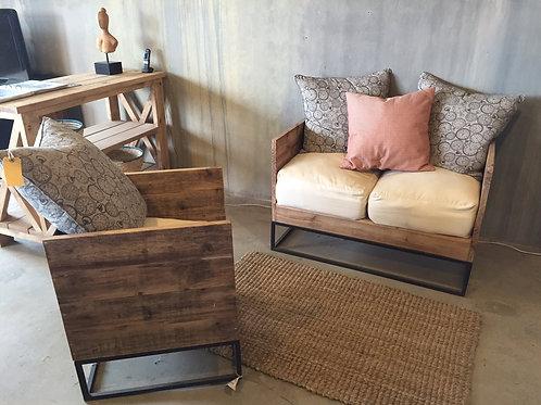 Tub Chair (single)