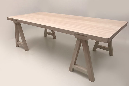 FarmHouse A-Frame Table