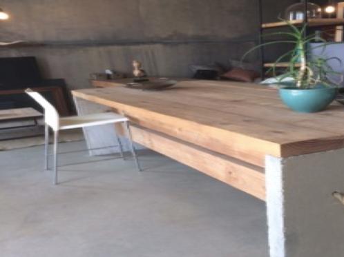 Parkhurst Table