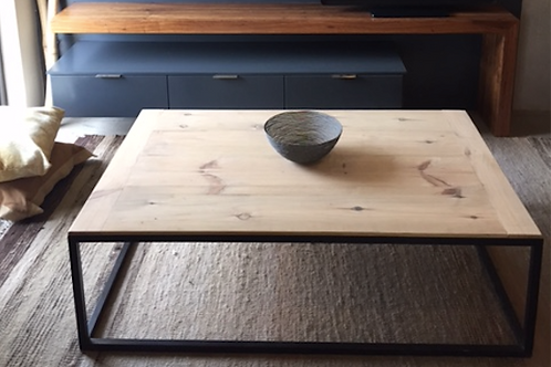 Mnandi Coffee Table
