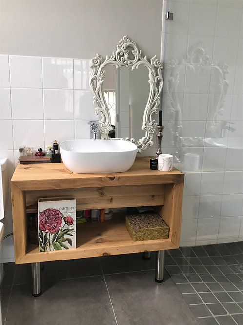 Maputo Floating Bathroom Cabinet