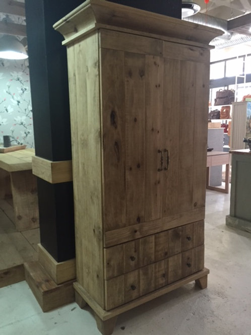 Driftwood Storage Cubboard