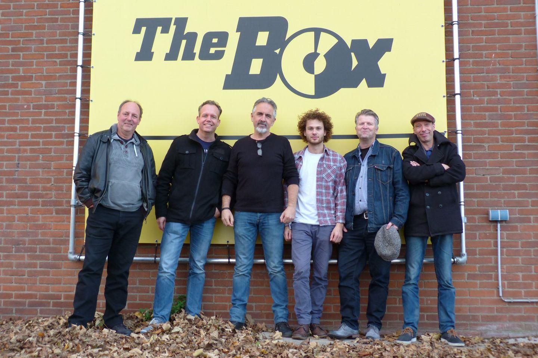 The Box 1