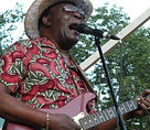 Luther 'Guitar Junior' Johnson