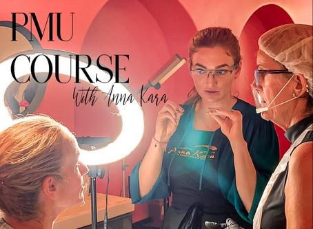 Permanent Makeup Classes
