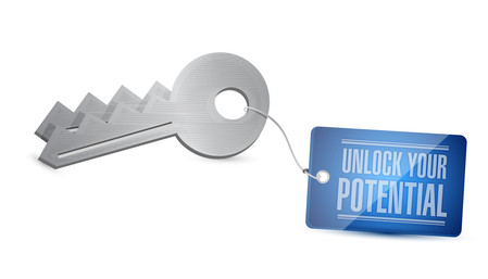 Unlocking Your Own Potential