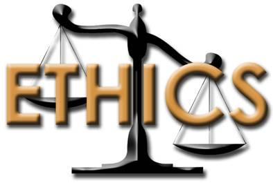 Normen en waarden, over ethisch coachen.