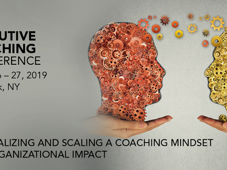 16th Annual Executive Coaching Conference