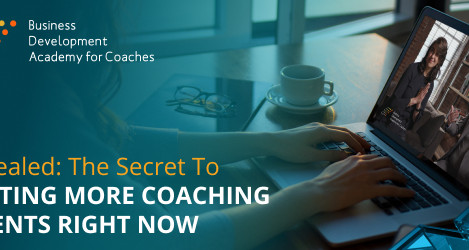 This Is how to land more coaching clients in 2021s