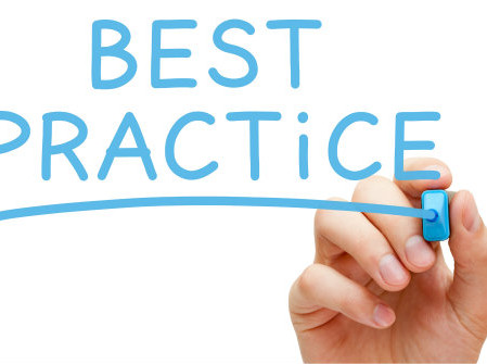 Taking stock – a coaching best practice