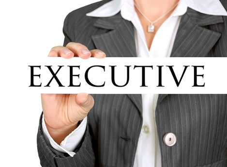 How does executive coaching play an important role in businesses?