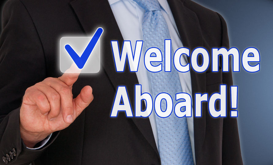 tips for onboarding