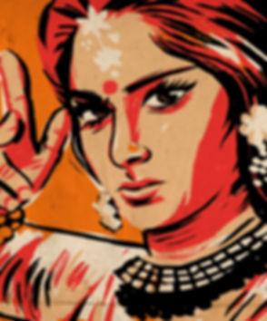 Indian Street Art