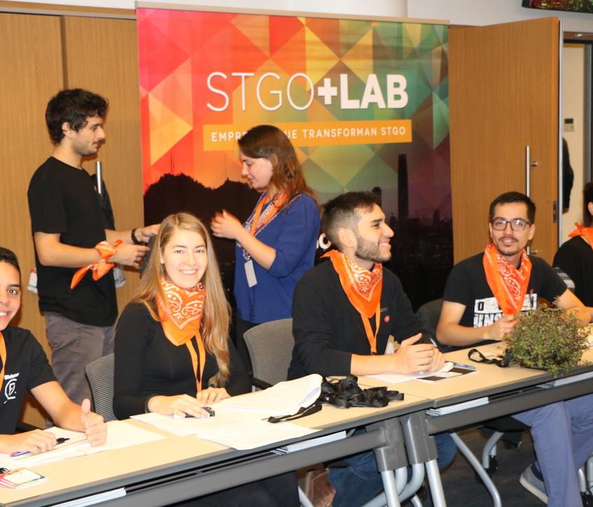 STGO+LAB 3