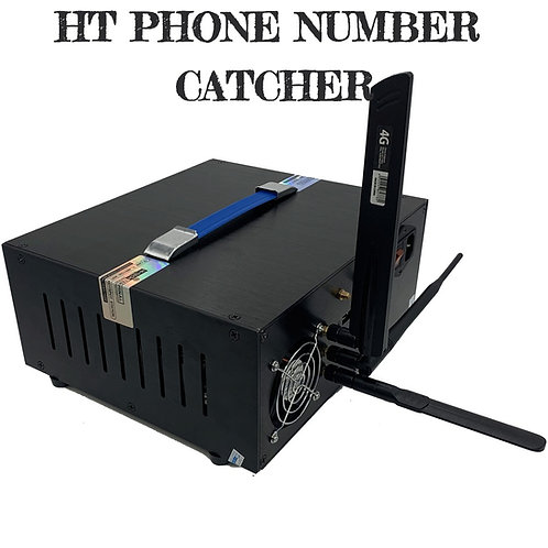HITECH TERMINAL PHONE NUMBER CATCHER 2G+4G