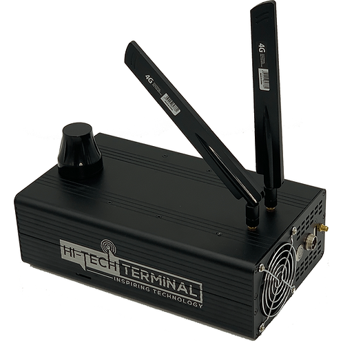 HITECH TERMINAL SERVER MINI
