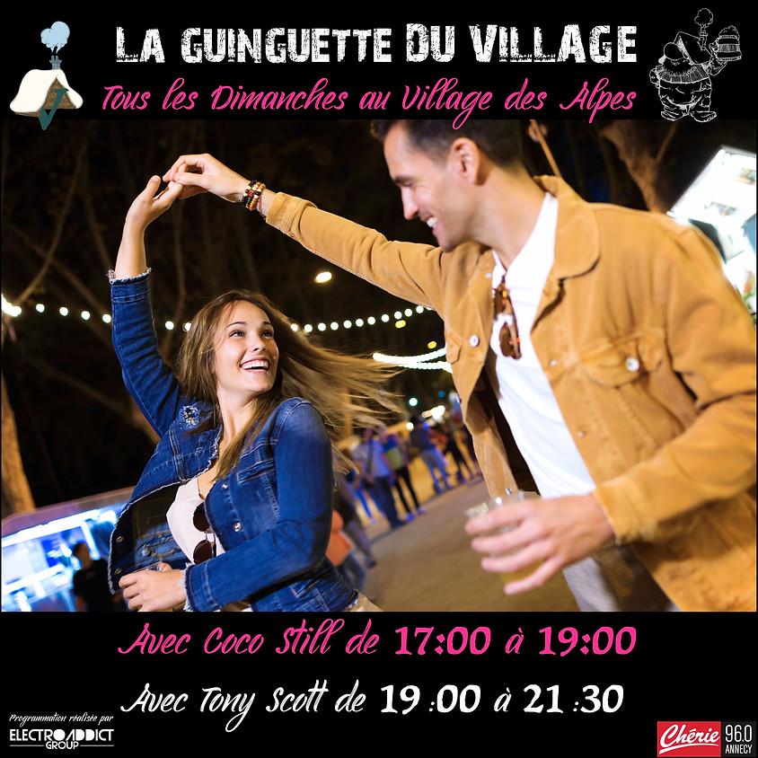 La Guinguette du Village - Village des Alpes