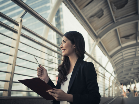 4 Tips to Find Your Voice and Communicate with Confidence at Work