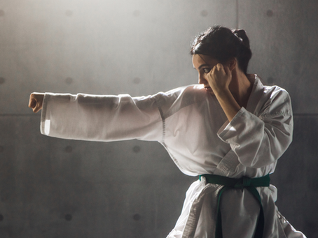 """How to Deal with Microaggressions? Try """"Microaggressions Jiujitsu."""""""