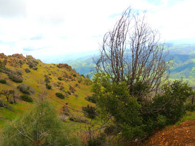 Mount Diablo 2