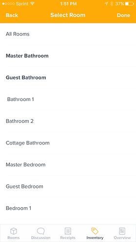 renovate guest room