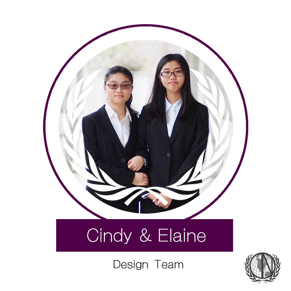 Cindy & Elaine