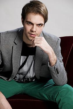 Víctor Barahona