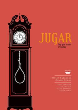 Diseño cartel: Pablo Ojea