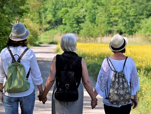 Let's Talk About Menopause Workshop