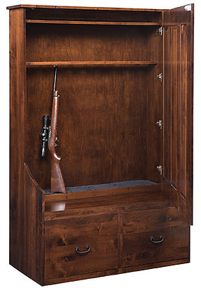 Hall seat gun cabinet closed.jpg