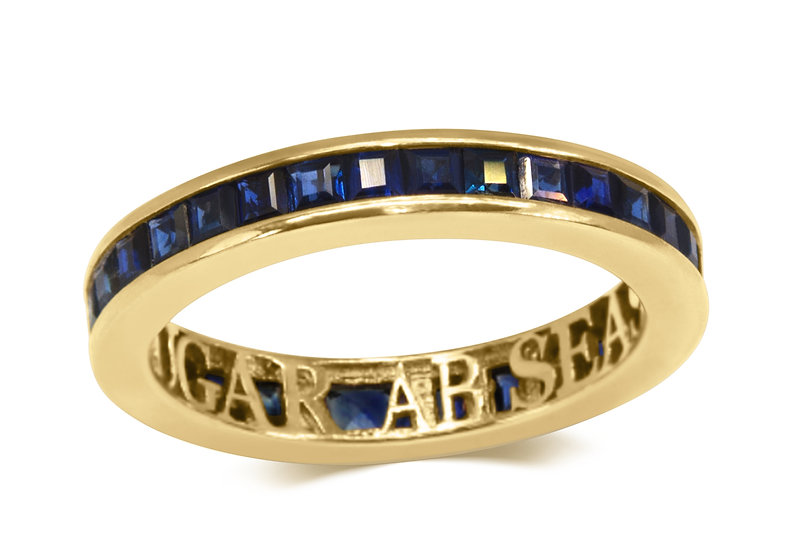 4EVER BAND, SAPPHIRE