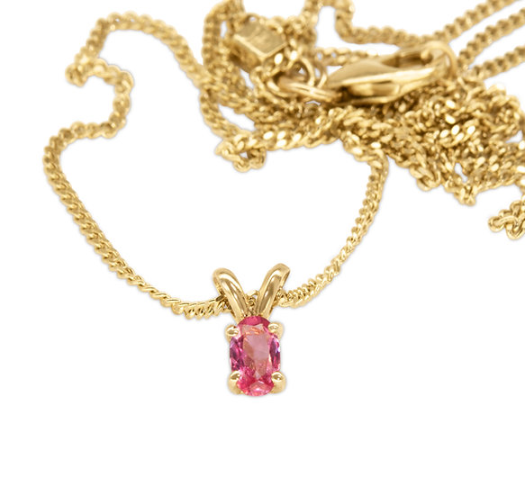 BUNNY, OVAL SPINEL