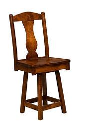 Artisan Chairs - Austin Swivel Bar Stool
