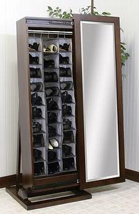 1035-400 Shaker Shoe Storage.jpg