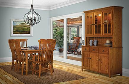 Genuine Oak Old South Dining room.jpg