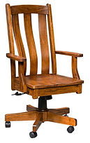 Artisan Chairs - Vancouver Desk Chair.jp