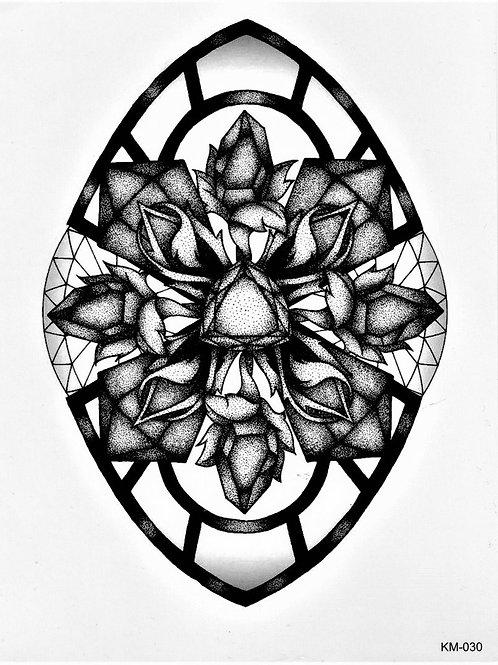 Mosaik Oval