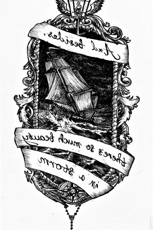 maritim schiff