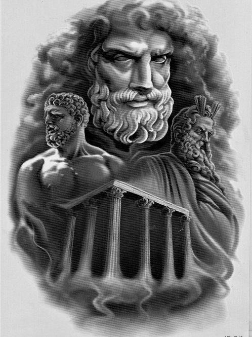 Olymp Zeus