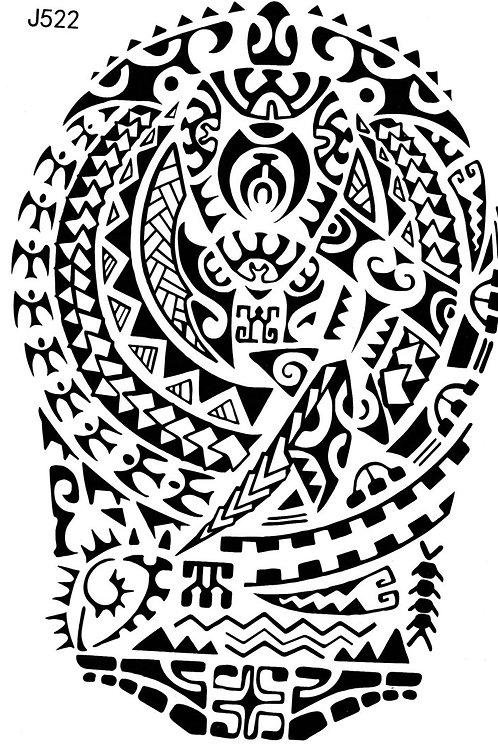 Maori Arm Rund
