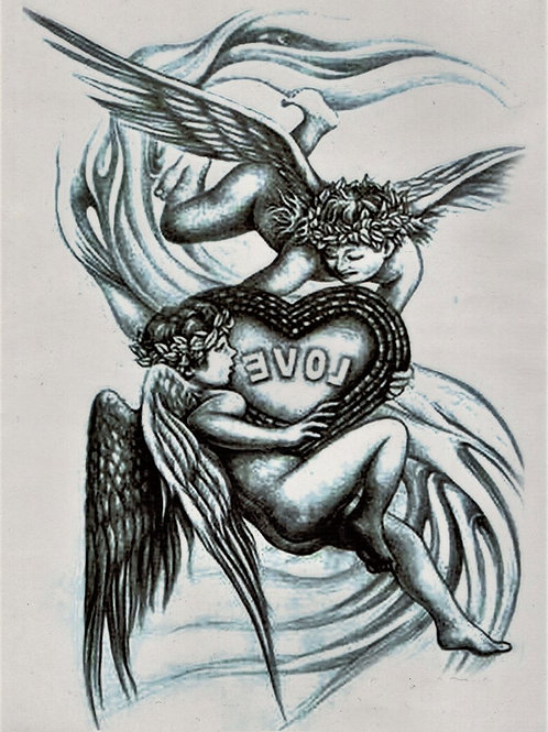 Amore Engel