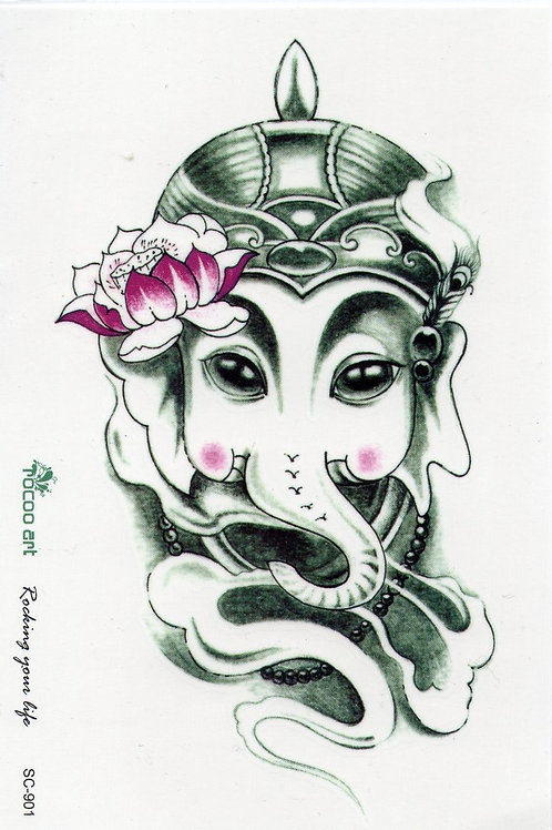 Elefant Thai Glück klein