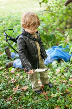 Daryl ~ The Walking Dead